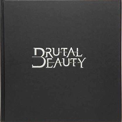 Brutal Beauty-Book-ShokyVanderHorst